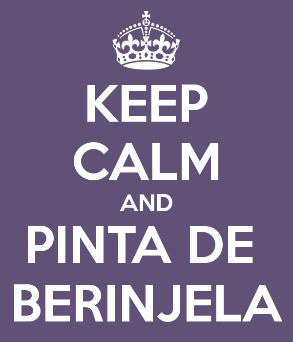 keep-calm-and-pinta-de-berinjela